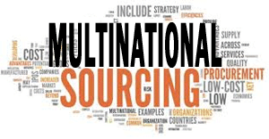 Multinational Sourcing