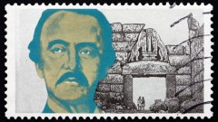 Unearthing the Trojan War: The Life of Heinrich Schliemann