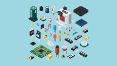 Electronic Basics with a Brief History of Electronics