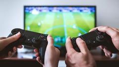 Conhecendo a Área de Jogos Digitais