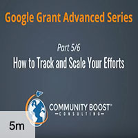 How to Track and Scale Your Efforts