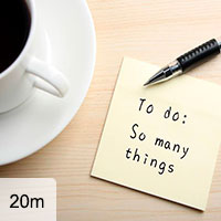 Make Time for Meaningful Work