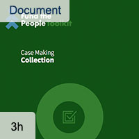 Fund the People Toolkit: The Case Making Collection