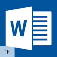 Word 2013 - Performing Basic Tasks