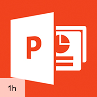 PowerPoint 2013 - Creating Presentations