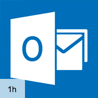Outlook 2013 - Working with E-mail