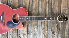 Violão/guitarra para igreja e restaurante (método criativo)