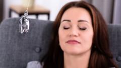 Palestra sobre Hipnose Clínica