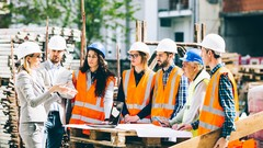 OSHA Safety Training: Conducting Safety Meetings Certificate