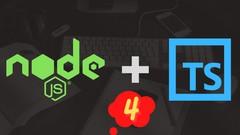 Desenvolvimento de API Node.js com Typescript - Parte 04