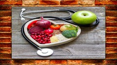 Immunity, Diet and Nutrition