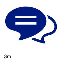 Sharing Company Information on Social Media