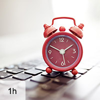 Time Management: Analyzing Your Use of Time