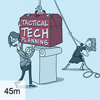 Tactical Technology Planning Primer