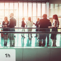 Professional Networking Essentials: Developing Confidence