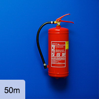Fire Extinguisher Safety 104-02