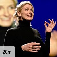 Elizabeth Gilbert: Your elusive creative genius