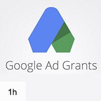 Google Ad Grant Advanced Series