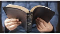 Reading and understanding Scripture