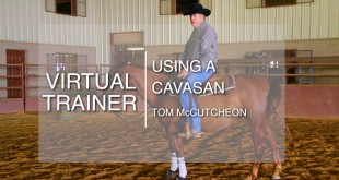 Using a Cavasan – Tom McCutcheon