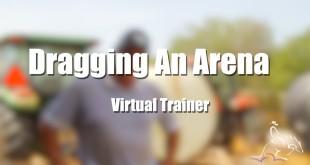 Dragging an Arena – Luke Winter
