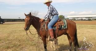 Getting off a Horse – Miranda Lyon