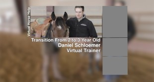 Transitioning from 2 to 3 Year Old – Daniel Schloemer
