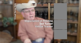 Importance of Routine – Ted Turner