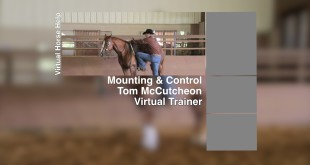 Mounting and Control – Tom McCutcheon