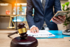 Introduction to Legal Concepts