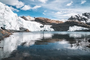 Fundamentals of Glacial and Seismic Geomorphology