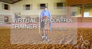 Moving the Horse's Hip – Tom McCutcheon