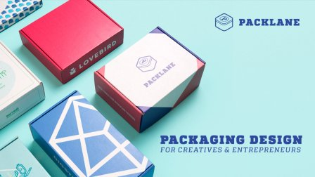 Packaging Design for Creatives & Entrepreneurs