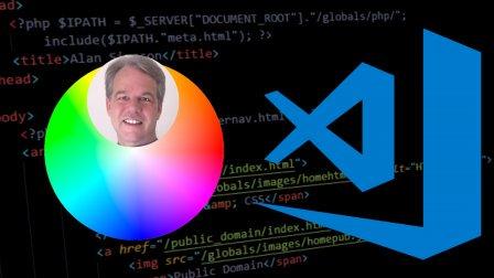 VS Code Colors and Settings