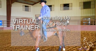Warming Up – Tom McCutcheon